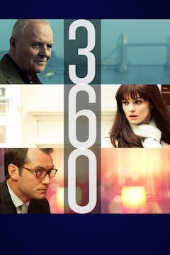 360 movie poster.