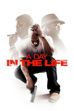 A Day in the Life movie poster.