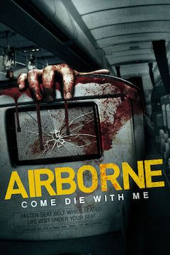 Airborne movie poster.