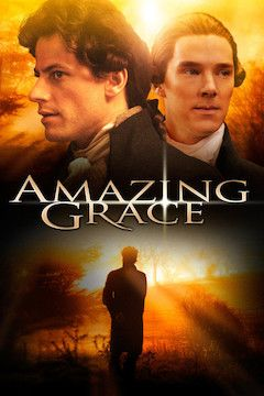Poster for the movie Amazing Grace