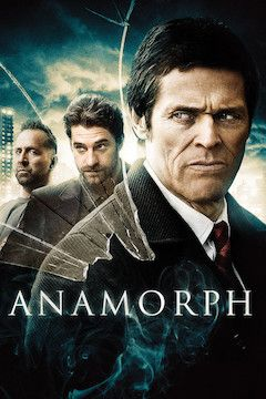 Anamorph movie poster.