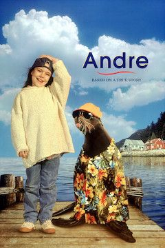 Andre movie poster.