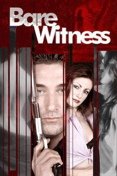 Bare Witness movie poster.