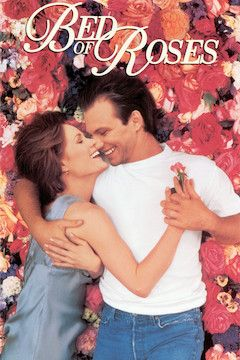 Bed of Roses movie poster.