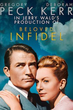 Poster for the movie Beloved Infidel