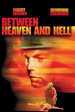 Between Heaven and Hell movie poster.