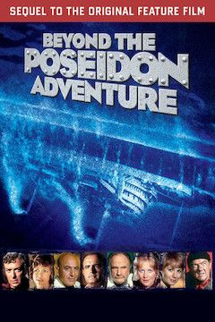 Beyond the Poseidon Adventure movie poster.