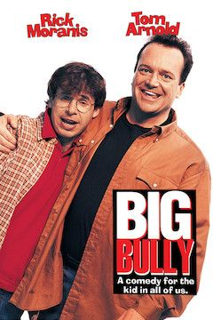 Big Bully movie poster.