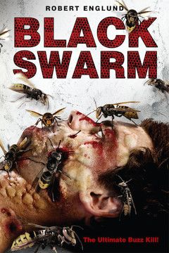 Black Swarm movie poster.