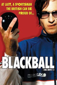 Blackball movie poster.