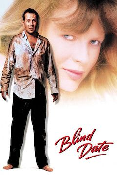Blind Date movie poster.