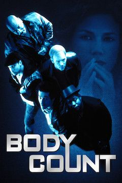 Body Count movie poster.