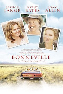 Bonneville movie poster.