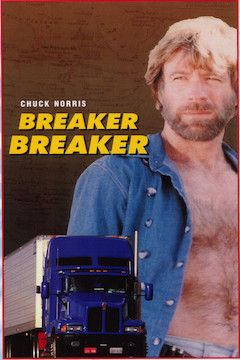 Breaker! Breaker! movie poster.