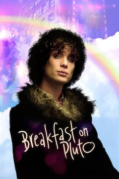 Poster for the movie Breakfast on Pluto