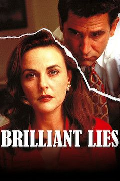 Brilliant Lies movie poster.