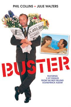 Poster for the movie Buster