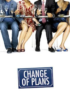 Change of Plans movie poster.