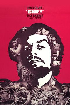 Che! movie poster.