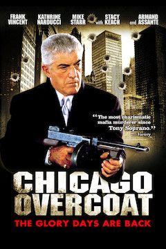 Chicago Overcoat movie poster.
