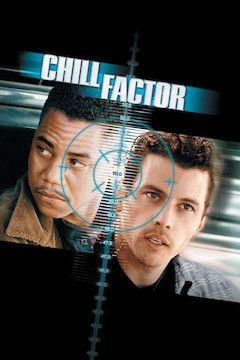 Chill Factor movie poster.