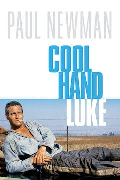 Cool Hand Luke movie poster.