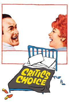 Critic's Choice movie poster.