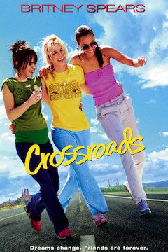 Crossroads movie poster.