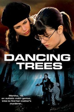 Dancing Trees movie poster.