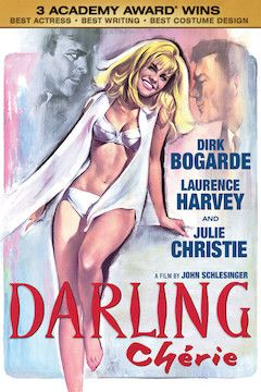 Darling movie poster.