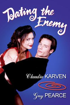 Dating the Enemy movie poster.