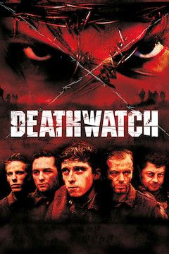 Poster for the movie Deathwatch
