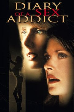 Diary of a Sex Addict movie poster.