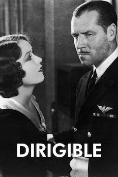 Dirigible movie poster.