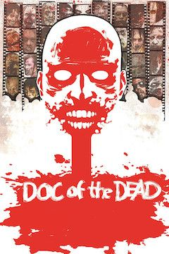 Doc of the Dead movie poster.