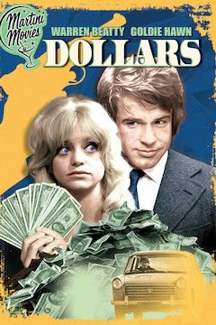Dollars movie poster.