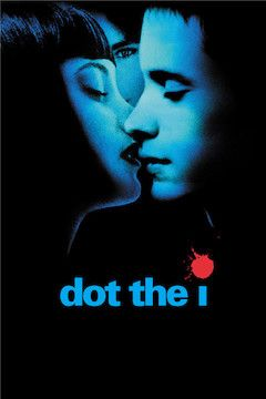Poster for the movie Dot the I