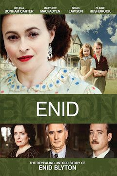 Enid movie poster.