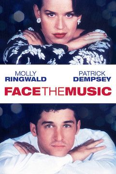 Face the Music movie poster.