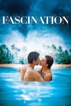 Fascination movie poster.