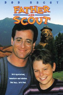 Father and Scout movie poster.