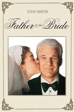 Father of the Bride movie poster.