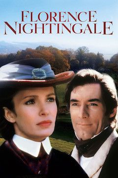 Florence Nightingale movie poster.