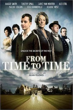 From Time to Time movie poster.
