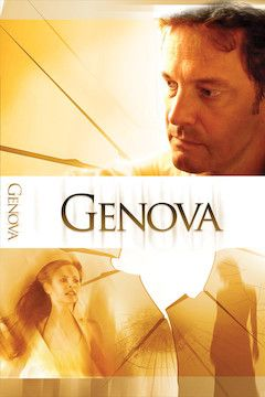 Genova movie poster.