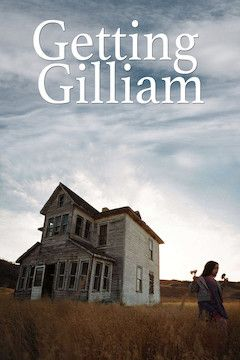Getting Gilliam movie poster.