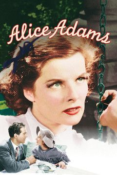 Alice Adams movie poster.