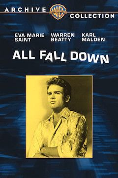 All Fall Down movie poster.