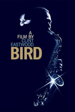 Bird movie poster.