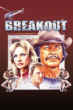 Poster for the movie Breakout